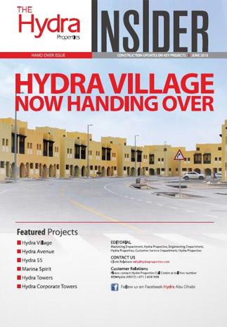 Hydra Properties L L C